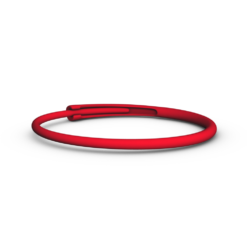 RED BANGLE BACK VIEW
