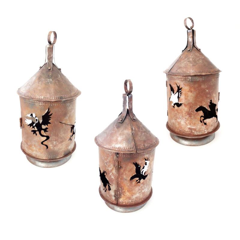 Tolkien lantern